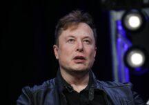 Musk vrea