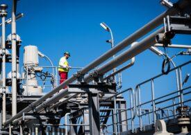 Parlamentari americani şi europeni au adoptat o declaraţie prin care se opun Nord Stream 2