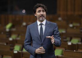 Justin Trudeau a anunţat alegeri anticipate în Canada