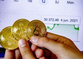 China a interzis tranzacţiile şi minarea de criptomonede, provocând scăderea bitcoin