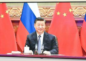 """Președintele Chinei cere redistribuirea """"rezonabilă"""" a averilor celor mai bogați, pentru """"prosperitatea comună"""" a populației"""