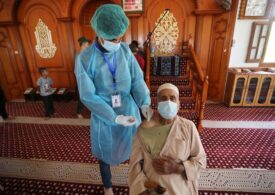 Hamas organizează o loterie pentru a încuraja vaccinarea antiCovid în Fâșia Gaza