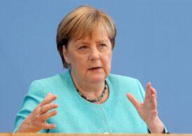 Germania alocă 30 de miliarde de euro pentru drumurile afectate de inundații