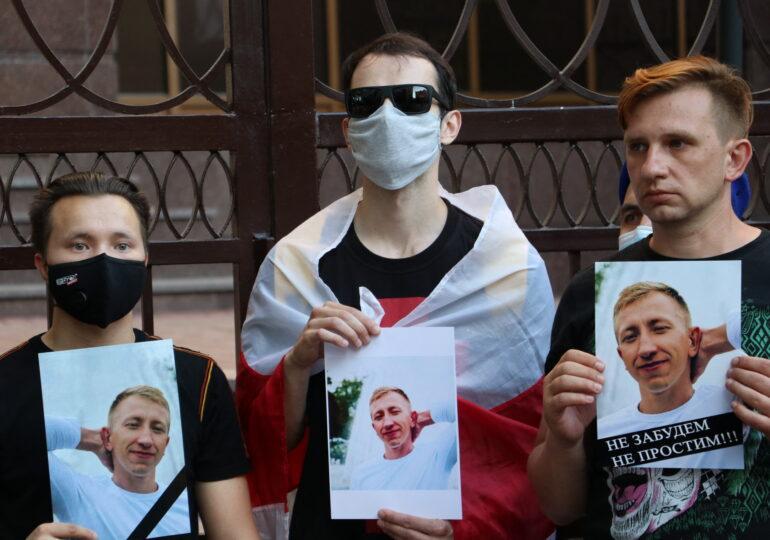 Cazul Vitali Șișov nu e unic: Lungul șir al disidenților belaruși dispăruți și decedați