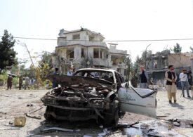 Haos în Afganistan: Președintele a fugit din țară, focuri de armă și zeci de răniți după intrarea talibanilor în Kabul