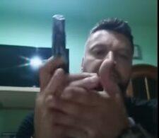 Interlopul care l-a amenințat cu moartea pe șeful Poliției Dâmbovița a fost arestat preventiv. Mai e cercetat în alte două dosare