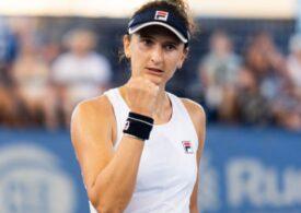 WTA a anunțat clasamentul înainte de US Open 2021: Urcare impresionantă pentru Irina Begu