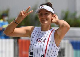 Irina Begu a ajuns în finală la Cleveland și urcă spectaculos în clasamentul WTA