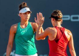 Jaqueline Cristian și Ana Bogdan câștigă dramatic duelul românesc de la Winners Open