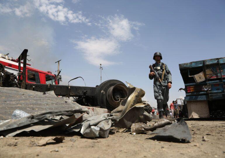 New York Times: Ultima lovitură a armatei americane în Kabul a ucis un lucrător în ONG, nu un jihadist