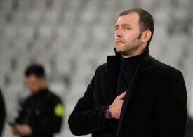 Reacția lui Bogdan Lobonț după numirea în funcția de selecționer