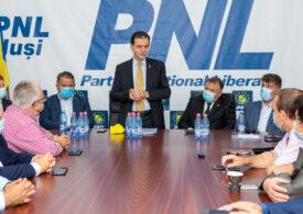 Ludovic Orban: Port o răspundere foarte mare pentru destinul PNL. Am o energie pe care poate nici unii de 30-40 de ani nu o au