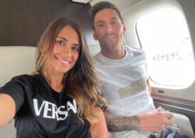 Numărul inedit pe care Messi îl va purta la PSG