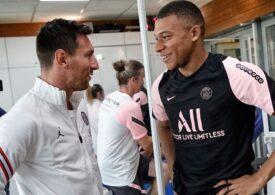 Real Madrid a făcut o nouă ofertă pentru Mbappe