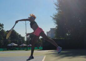 Zi excelentă pentru tenismenele române la US Open 2021