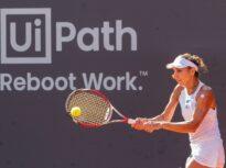 Mihaela Buzărnescu a eliminat o favorită la turneul WTA de la Cluj-Napoca