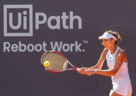 Mihaela Buzărnescu, învinsă în semifinale la Winners Open