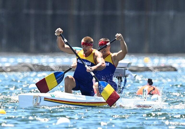 JO 2020   Rezultatele înregistrate de sportivii români în ziua a 11-a