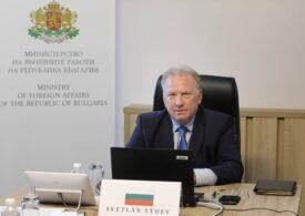 Bulgaria mulțumește României pentru că i-a extras cetățenii din Afganistan