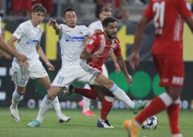 FCSB a refuzat oferta lui Galatasaray pentru Moruțan
