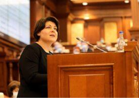 Cîțu va merge la Chișinău pentru o ședință comună cu guvernul Nataliei Gavriliţa