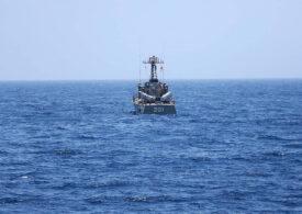 Marea Britanie anunță că încă un petrolier a fost atacat în Golful Oman, și nu de pirați. Toți ochii pe Iran
