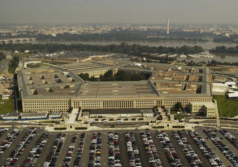 """Pentagonul a intrat în lockdown după un atac armat în curtea instituției. Un polițist a murit, mai multe persoane sunt rănite <span style=""""color:#ff0000;font-size:100%;"""">UPDATE</span>"""
