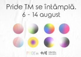 """Festivalul LGBTI+, sprijinit prin programul cultural al Primăriei Timişoara, este criticat de voci din PNL: """"Cât o să-i mai tolerăm?"""""""