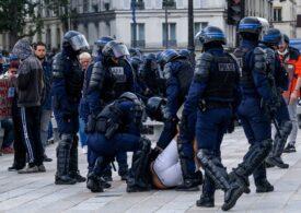 Proteste în 150 de orașe în Franța - oamenii denunță vaccinarea obligatorie și permisul de sănătate