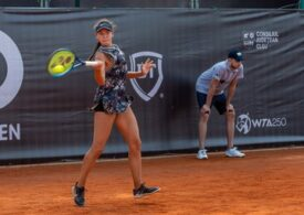 Multe victorii pentru tenismenele din România în calificările de la WTA Winners Open din Cluj