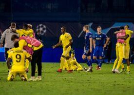Moldova are în premieră o echipă calificată în grupele Ligii Campionilor