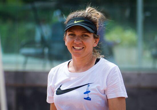 Simona Halep a aflat poziția pe care o va ocupa în următoarea ierarhie WTA