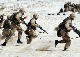 3.000 de militari americani se întorc în Afganistan pentru a asigura evacuarea civililor din Kabul. În câteva zile ar putea începe ofensiva talibanilor