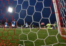 Liga 1   Dinamo a învins-o pe Academica Clinceni