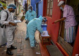 Presiunile medicilor, din cauza spitalelor copleșite de pacienți cu Covid-19, au condus la instituirea carantinei în Sri Lanka