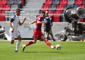 Liga 2 | Steaua a scos o remiză la Slobozia
