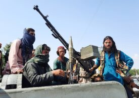 Lider taliban: Nu va exista deloc un sistem democratic, pentru că el nu are nicio bază în Afganistan