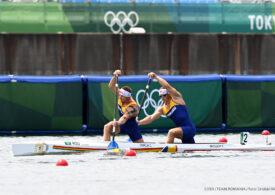 JO 2020 | România pierde teren în clasamentul pe medalii