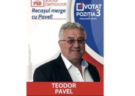 Fost șef din Poliția Timiș condamnat la închisoare cu executare după ce a hărțuit un polițist incomod, la cererea unui primar