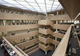Atac diabolic la o universitate din Germania: cineva a otrăvit ceaiul și cafeaua de la cantină