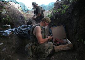 Noi confruntări militare în estul Ucrainei: Mai mulți soldați au fost uciși sau răniţi