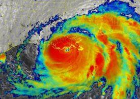 Companiile petroliere reduc producția din Golful Mexic cu 91% înaintea uraganului Ida