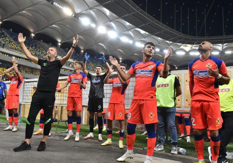 """FCSB, criticată vehement de un antrenor rus: """"Au făcut un gest josnic"""""""