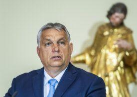 Viktor Orban deplânge că a devenit ''oaia neagră a UE'' şi crede că Joe Biden a jignit poporul ungar