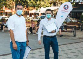 Scandal în USR PLUS la Bacău: Primarul l-a lăsat pe vice fără atribuții