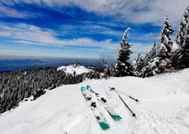 Primăria Brașov ia în calcul să ceară dovada vaccinului sau test Covid negativ în sezonul de schi