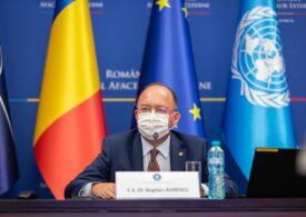 România nu recunoaște alegerile organizate de Rusia în Crimeea anexată