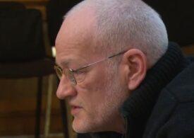 A murit Alexandru Sassu, fost preşedinte al Televiziunii Române