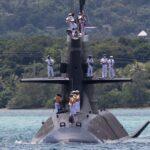 Alianța nucleară dintre Australia, SUA și Marea Britanie încearcă izolarea Chinei