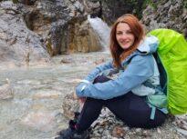 O tânără din România candidează pentru Bundestag: Prea mulți oameni se plâng prea mult